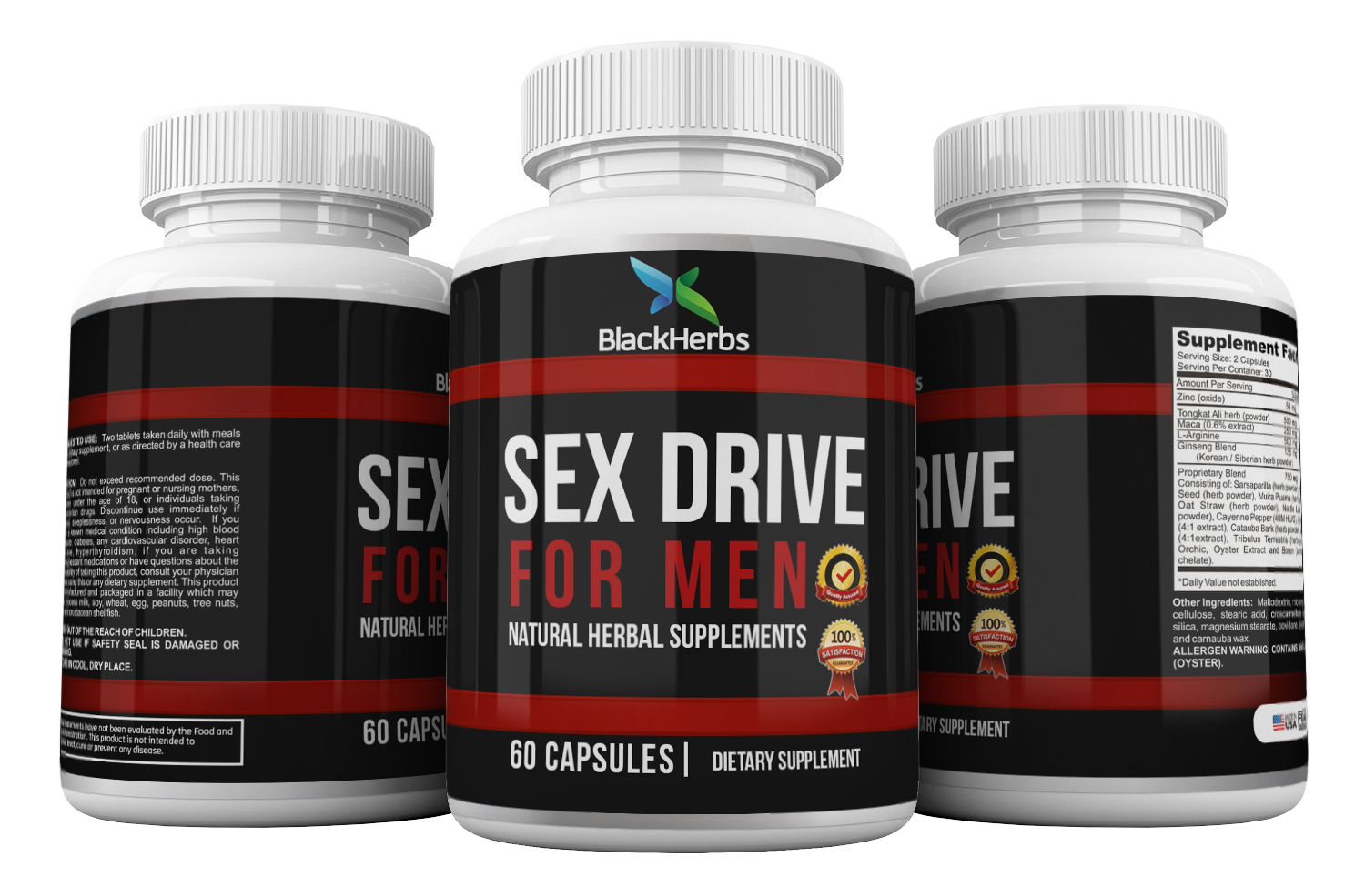 Male Sexual Enhancement Herbs