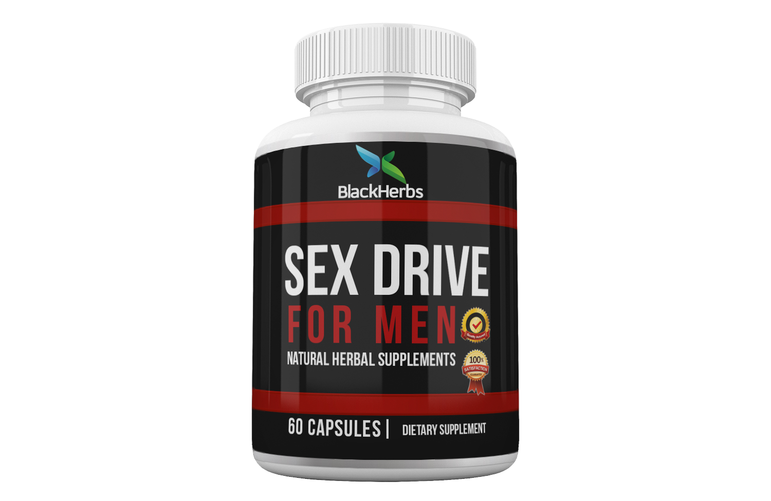 Really. And male sex drive supplements